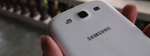 Foto: Xopso se adelanta al mercado en España y lanza solo hoy el Samsung Galaxy Grand