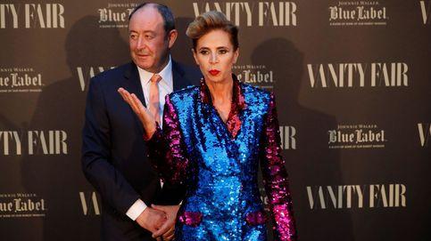 Las razones por las que Ágatha y Luis Miguel Rodríguez no celebran su aniversario