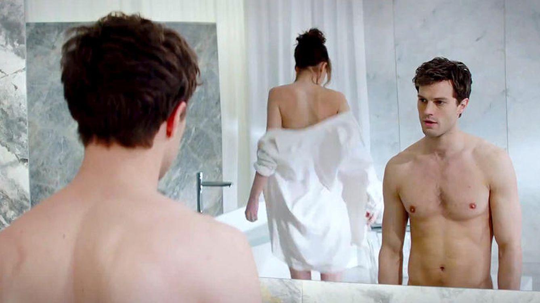 Foto: Christian Grey, un heterosexual abierto a nuevas experiencias