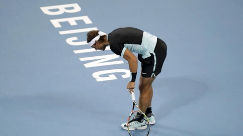 Rafa Nadal no tira la toalla con Djokovic, pero ya piensa en ganarle... en 2016