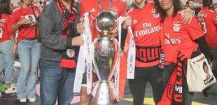 Post de La vida de Joao Félix y quién está detrás de la estrella del Atlético de Madrid