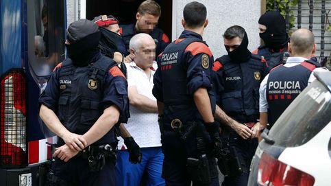 Macroperación contra la mafia armenia por amaño de partidos y tráfico de armas