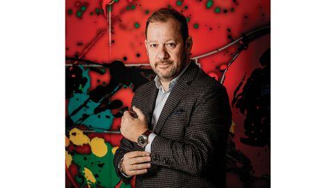 Gonzalo de Cevallos: Logramos que cada cliente pueda crear su propio reloj