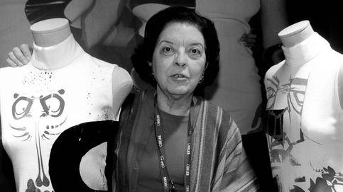 Muere Cuca Solana, la gran impulsora de la moda española