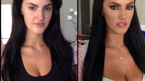 Así son las actrices porno antes y después: las ninfas del sexo, al desnudo