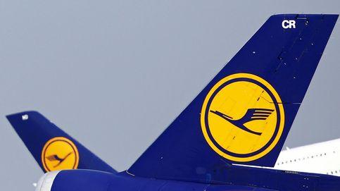 Denuncian a Lufthansa por cobrar 16 euros de más a algunas reservas