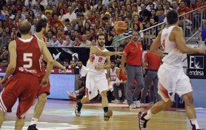 España tendrá el grupo más complicado en el EuroBasket 2015