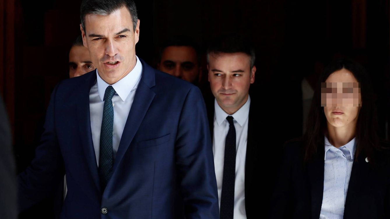 Sánchez traslada a los barones que ve difícil la investidura y les prepara para elecciones