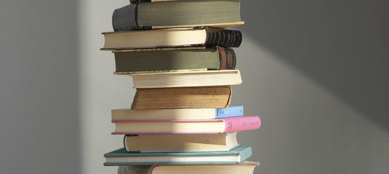 Foto: Presumimos a menudo de haber leído libros que en realidad desconocemos. (Corbis)