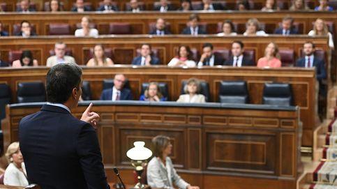 La constitución del Congreso, en directo | Meritxell Batet repite como presidenta