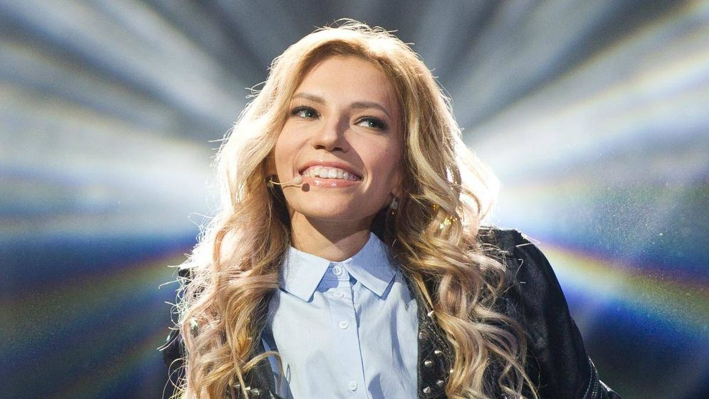 Foto: Julia Samoylova representará a Rusia en Eurovisión 2018 con 'I Won't Break'. (Eurovision.tv)