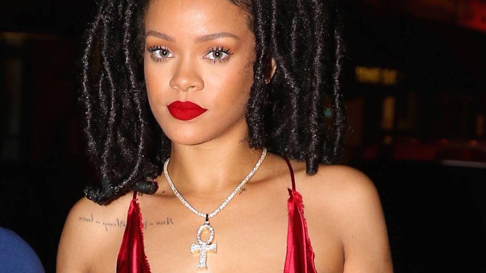 Rihanna pide ayuda en Instagram para encontrar a una de sus bailarinas