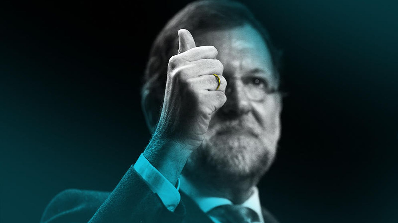 Foto: El presidente del Gobierno, Mariano Rajoy, en una imagen de archivo. (Reuters)