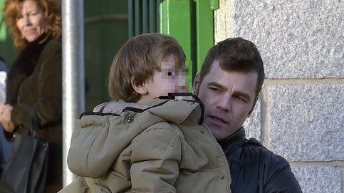 Fonsi Nieto se reencuentra con su hijo Lucas tras sus desencuentros con Alba Carrillo