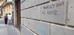 Post de Ser turista en San Sebastián: del