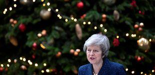 Post de El ala más dura del Partido Conservador presenta una moción contra May
