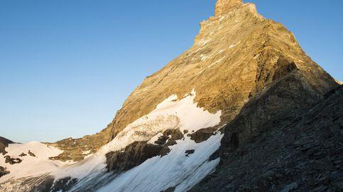 Muere un alpinista de Granada durante una expedición en los Alpes suizos