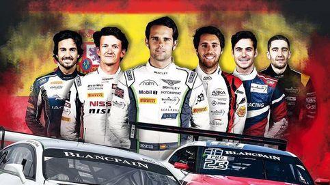 La 'generación de oro' por debajo de Alonso y Sainz: No nos hacen caso