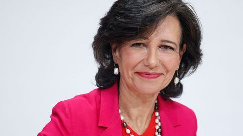 Ana Botín percibirá este viernes 1,22 millones por el dividendo de Santander