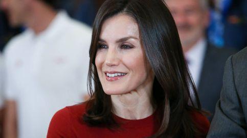 Carolina Herrera elige a una modelo parecida a Letizia Ortiz: ¿casualidad o intencionado?