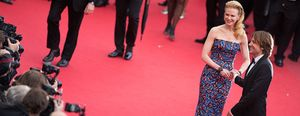 Cannes: caprichos y desastres sobre la alfombra roja