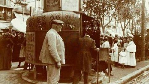 El urinario maldito de la Rambla de Barcelona