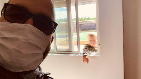 El empresario que intentó salvar al niño Julen en Totalán ahora desinfecta Málaga