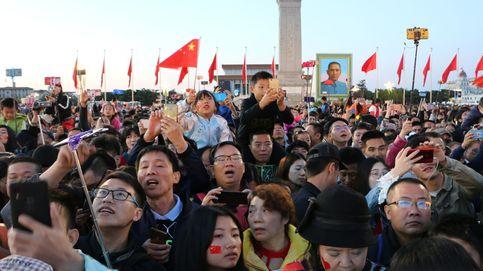 Esto sí es competencia: 1,2 millones de chinos, a por 14.500 plazas de funcionario