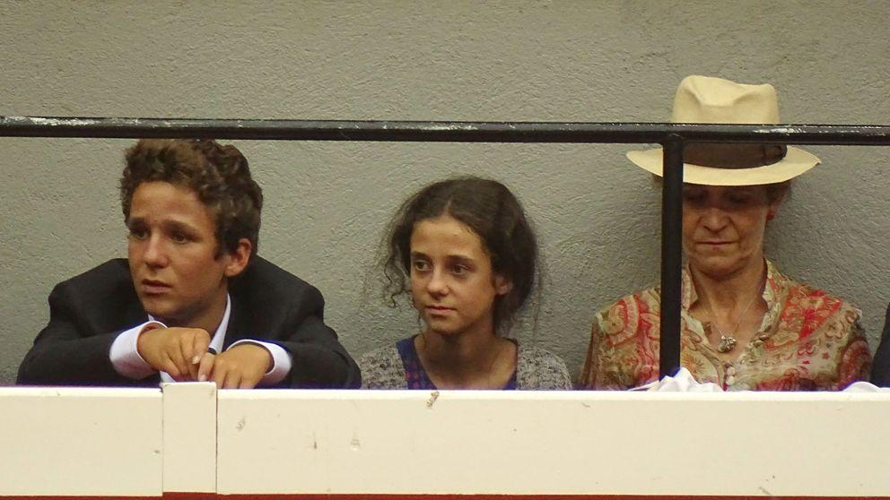 Joy Eslava en jaque: Froilán se queda sin 'trabajo' y sin garito