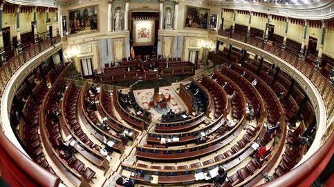 Unidas Podemos registrará una reforma para que el Congreso siga funcionando a distancia