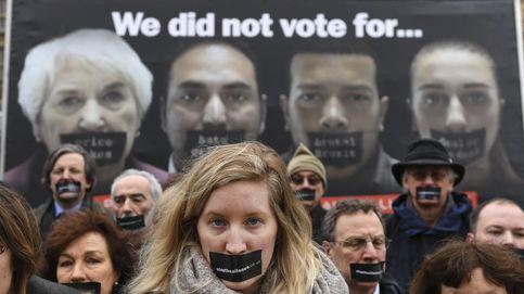 Campaña contra el Brexit