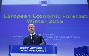 España crecerá más de lo previsto por el Gobierno, pero el paro no bajará del 20%