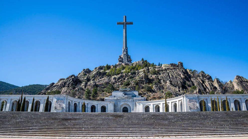 La 'profanación' dispara las visitas al Valle de los Caídos: 19.000 personas en 4 días