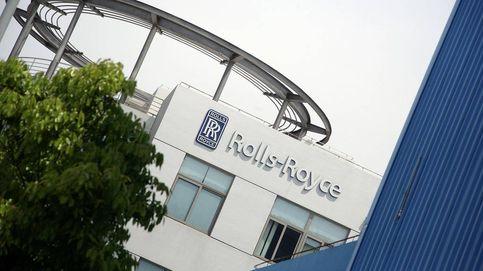 Rolls-Royce se queda con la española ITP tras comprar a Sener por 720M