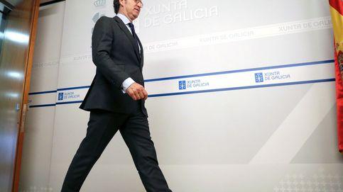 Núñez Feijóo pide sosiego para poder decidir sobre su futuro político