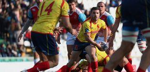 Post de Rouet, el jugador franquicia de España ante Rusia (más allá de la 'ayuda' arbitral)