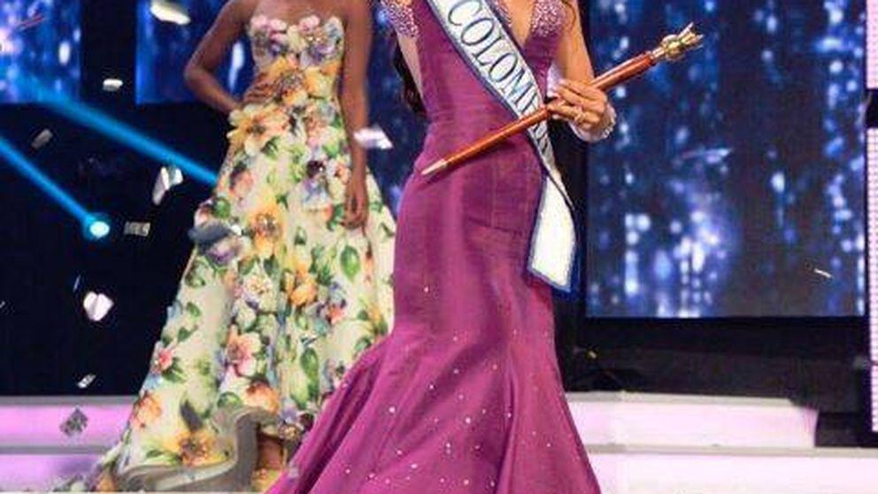 Miss Colombia o la dura historia de un 'patito feo' muy hermoso