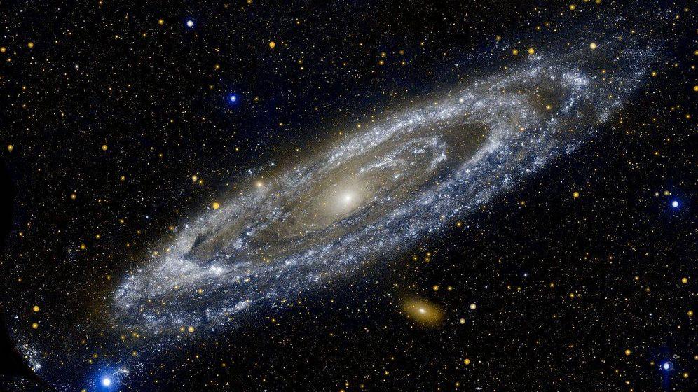Descubren que el universo tiene diez veces más galaxias de las que pensábamos