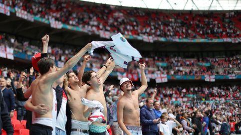Indignación con la UEFA y llamamiento a los españoles para que acudan a Wembley