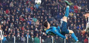 Post de Por qué Cristiano Ronaldo es (casi) el mejor de la historia del Madrid, en gráficos