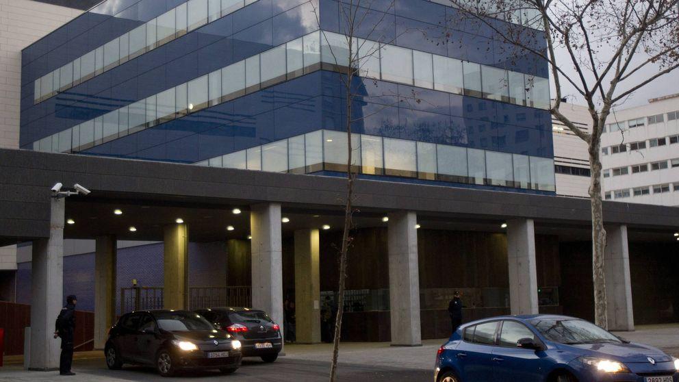 Un ataque informático colapsa las comisarías de los Mossos en el 9-N