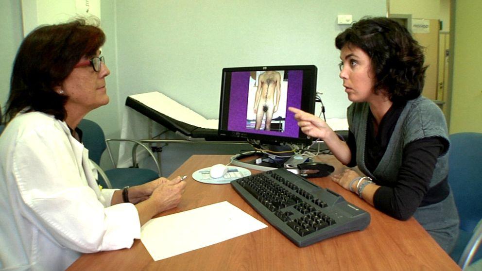 'Entre dos sexos', el nuevo reportaje especial de 'Conexión Samanta'