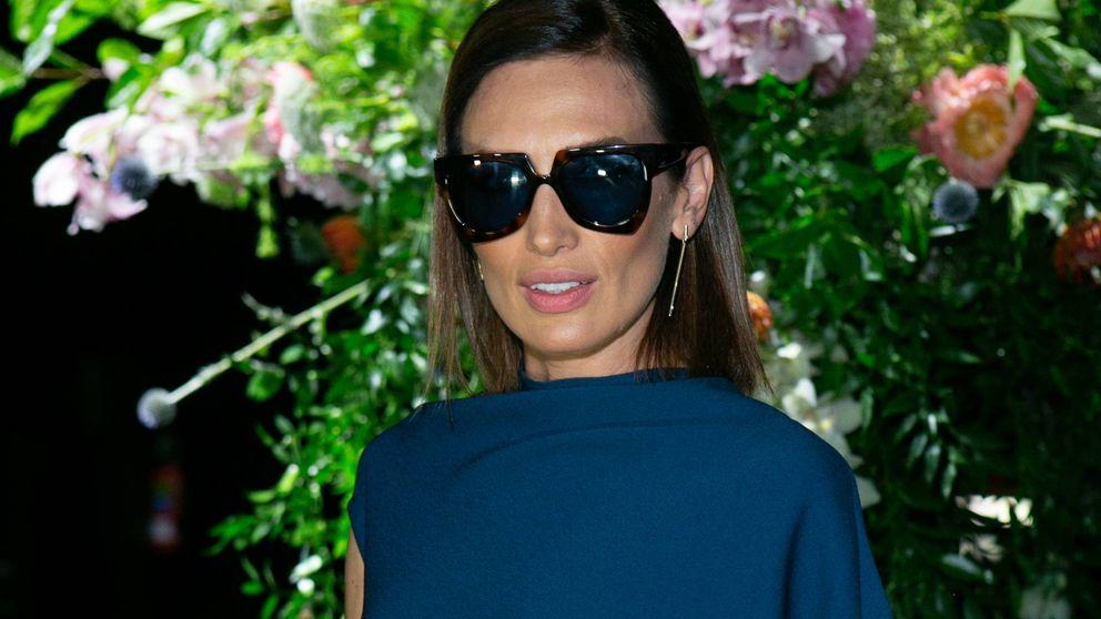 Las gafas low cost con las que Nieves Álvarez e Hiba Abouk han arrasado en MBFWM