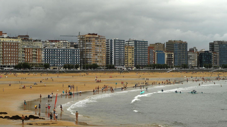 Gijón es la peor ciudad española y una de las peores de Europa en este 'ranking'. (EFE)