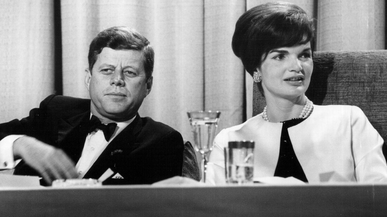 Infidelidades, insatisfacción... La pareja no fue completamente feliz. (Getty)