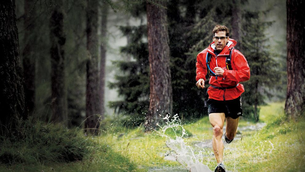 Este hombre puede correr tres días seguidos. Este es su secreto