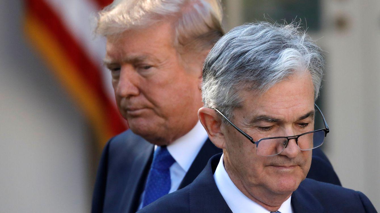El mercado dispara las expectativas de que la Fed vuelva a rebajar los tipos de interés