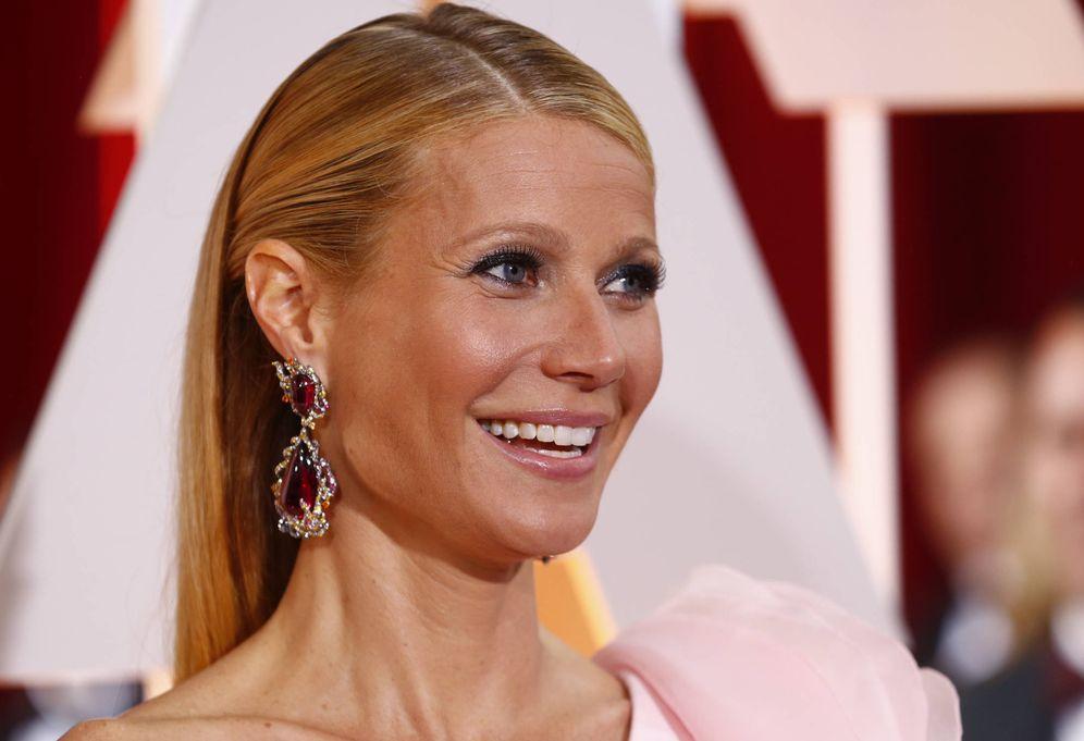 Foto: Gwyneth Paltrow en una imagen de archivo. (Reuters)