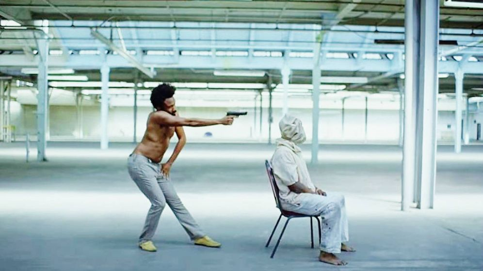 Música: This is America: ¿Plagió Childish Gambino a un don