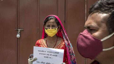 Envenenan con pesticida a tres indias por rechazar a un joven en San Valentín